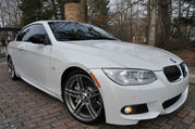 2013 BMW 3-Series 335 IS Convertible